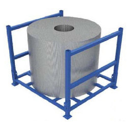 Collapsible Post Pallet