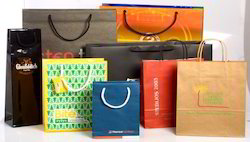Paper Shopping Bags in Ahmedabad, Khridari Karne Wale Kagaz Ke ...