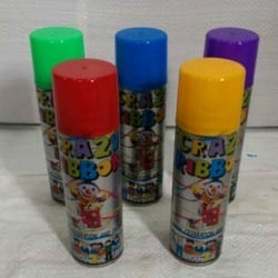 Ribbon String Spray