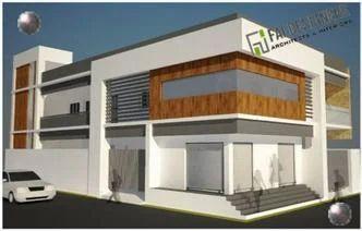 Architectural Services - Residential Apartments At L B Nagar