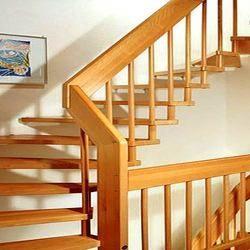 Decorative Railings Wooden Railing Manufacturer From Nashik