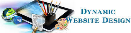 No 5.6 Dynamic Website Design Services