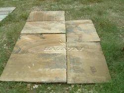 Fossil Mint Sandstone Slabs, Tiles