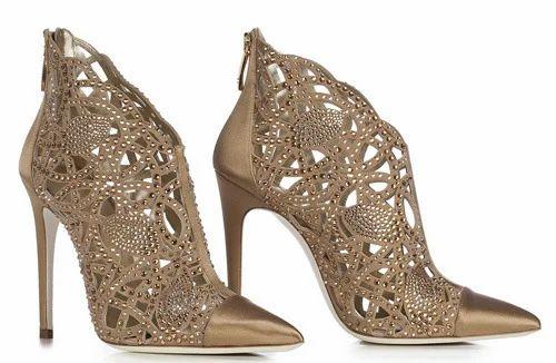 Stylish Bridal Shoes