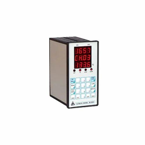 Digital Data Logger Ajinkya Electronic RTD Data Logger | ID