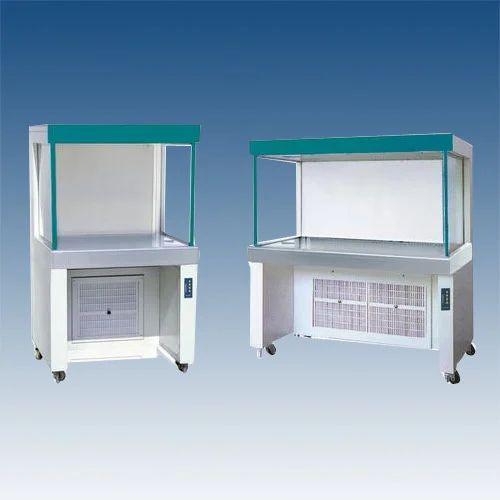Laminar Flow Clean Bench Safety Cabinets Surya Nagar