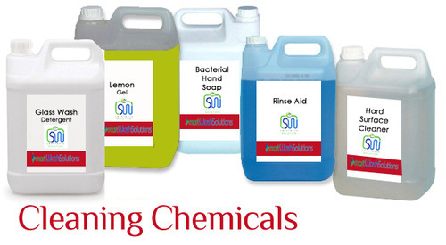 Cleaning Chemicals Smart Wash Solution Wholesale
