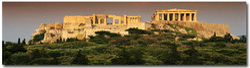 Athens Classical Greece