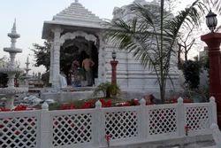Hindu Temple Constructions