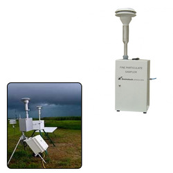 Continuous Ambient Air Quality Monitoring Stations