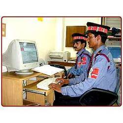 Office and Security uniforms