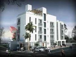 Apartment Design Service