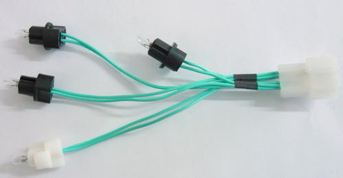 Two Wheeler Wiring Harness Electric Wiring Harness For