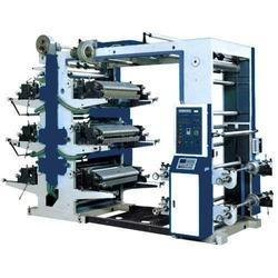 Multi Color Flexo Printing Machine Suppliers