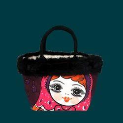 Artefacts Carry Bag