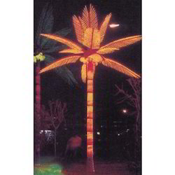 Decorative LED Tree Lighting