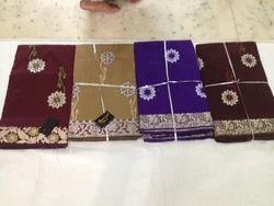 Pafetta Silk Georges Fabrics