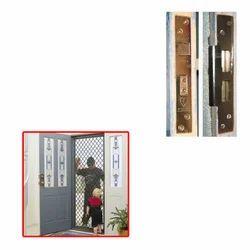 Mortise Lock for Security Door