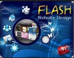 Flash Website Designing