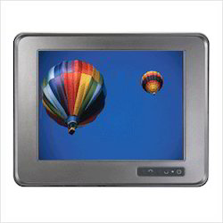17 TFT Industrial LCD Monitor