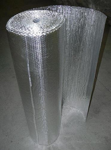 Thermal Insulation Material Radiant Barrier Film