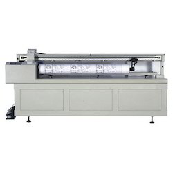 Rotary Piezo Screen Printers