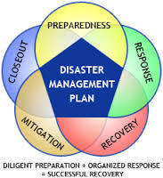 disaster management system in india
