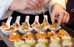 Catering and Cocktails
