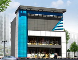 Acp Elevations Manufacturers Suppliers Amp Wholesalers