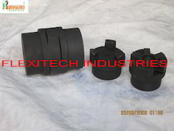 flexitech Love Joy Jaw Coupling