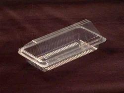 Disposable Hot Dog Tray