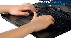 Data Entry & Data Management