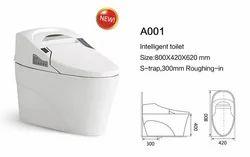 A001 Intelligent Toilet