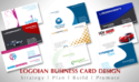 Corporate Logo's & Business Cards