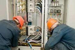 Authorized Service Center GE Make LT Air Circuit Breaker