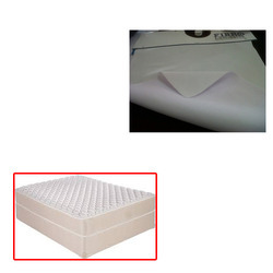Interlock Polyester Laminated Fabric for Mattress