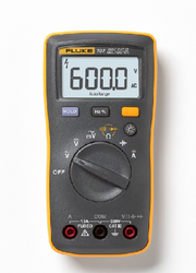 Fluke Brand Digital Multimeter Model No-107