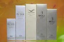 Cosmetics Folding Cartons
