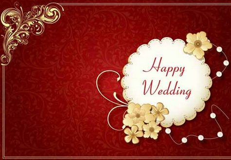 Birthday cards wedding cards service provider from hyderabad wedding cards m4hsunfo