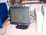 Monitor Repairs