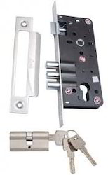 Mortise Lock Link