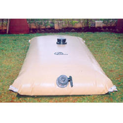 Flexible Pillow Tank
