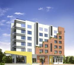 Proposed Luxurious Hotel Property