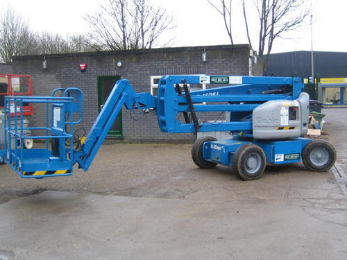 Articulating cherry picker view specifications details of cherry articulating cherry picker sciox Gallery
