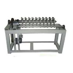 Multiple Core Cutting Machine with Pneumatic Unit