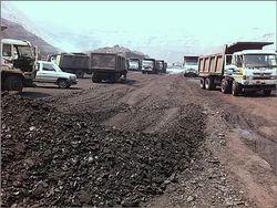 Mining-Coal  Logistics Service