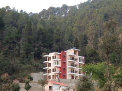 2 BHK Apartments in Nainital Bhowali
