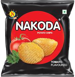 Nakoda Chips Pouch Tomato