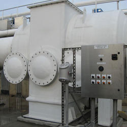Industrial Scrubber In Vadodara Gujarat Industrial Air