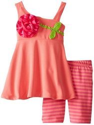 Toddler Girl Casual Sets